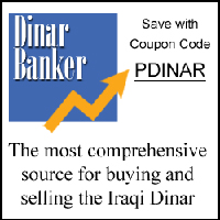 peoples dinar dinar banker sterling